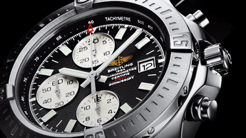 quality design d0f59 60dcf WATCH COMPANY】ブライトリング修理実績 | watch-maintenance.com