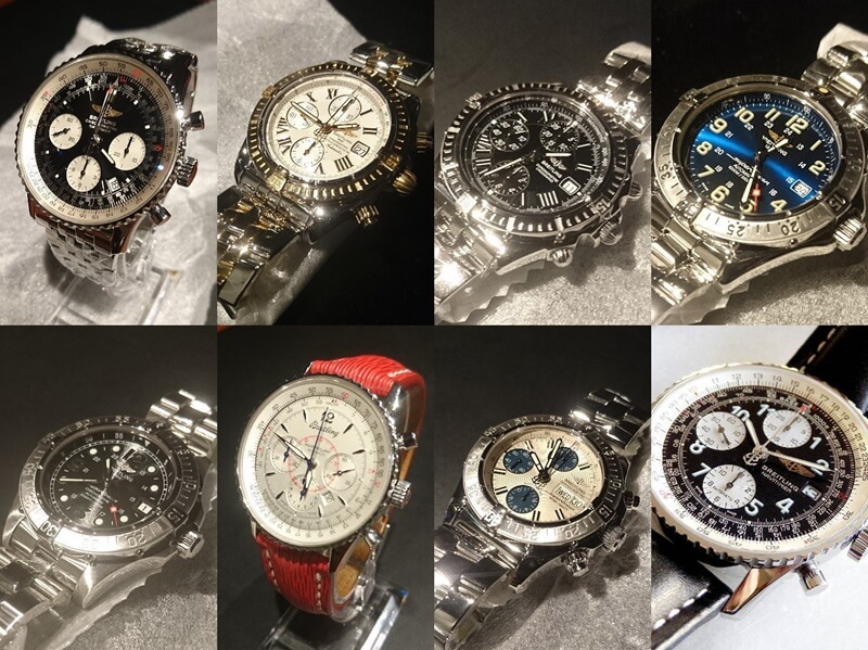 competitive price 3224a b49ff シエン】ブライトリング修理実績   watch-maintenance.com