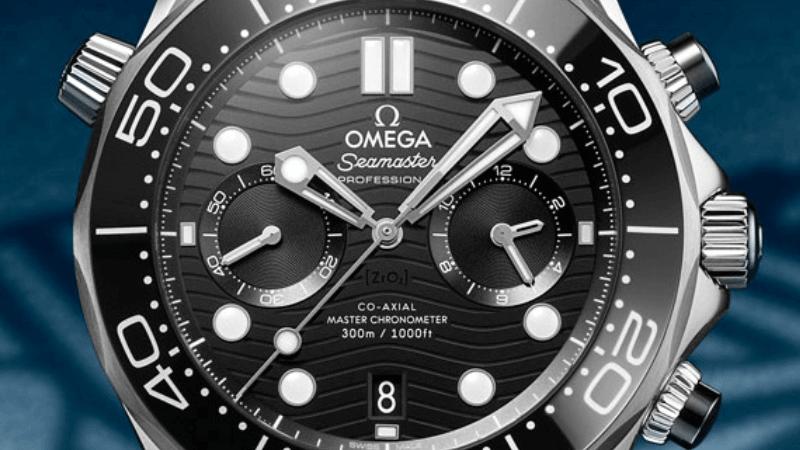 【時計修理工房ネオスタ】シーマスターの修理事例と料金まとめ